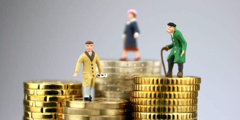Voici ce que va vous coûter la (future) réforme des pensions