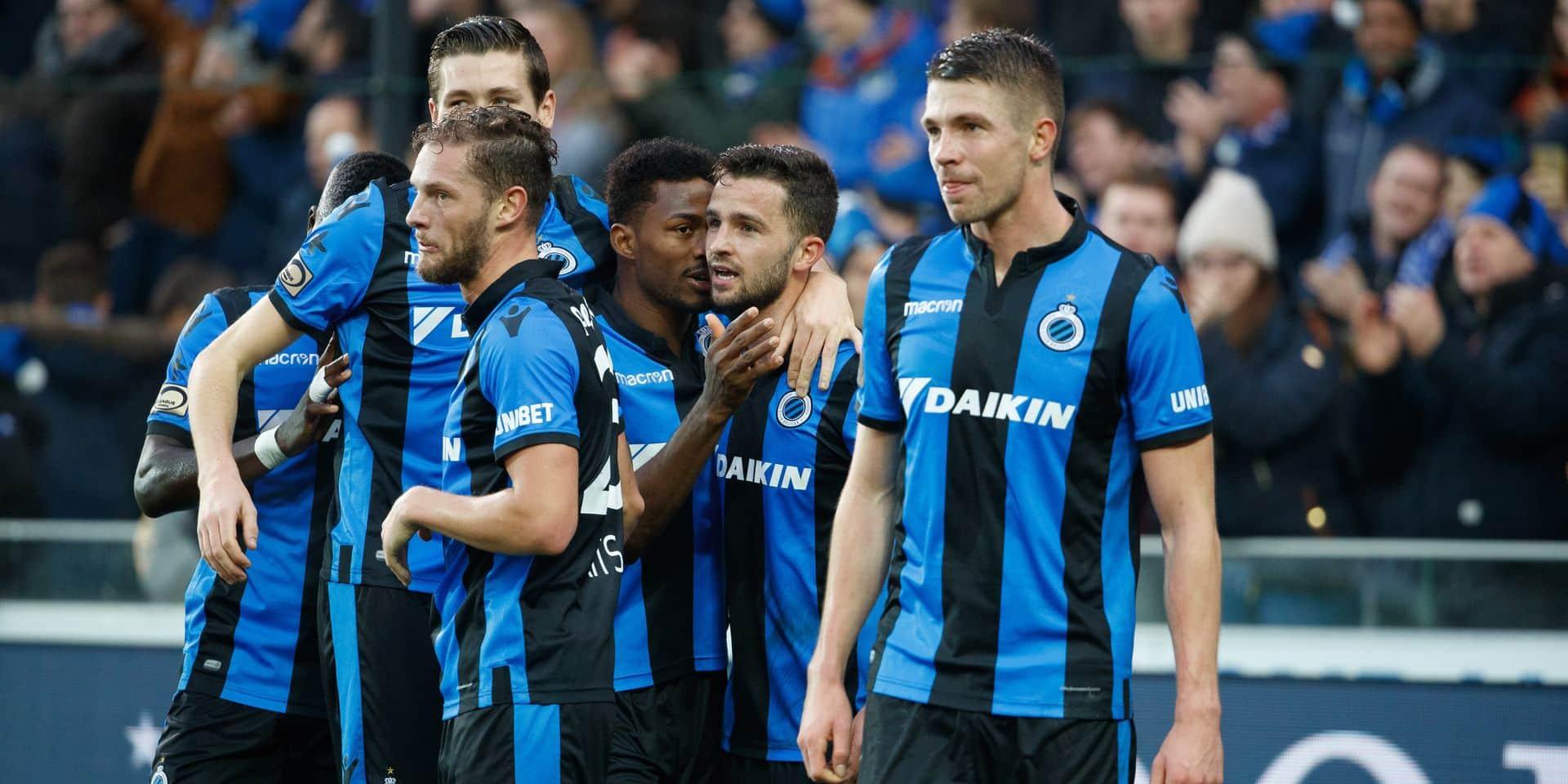 Le Cercle accueille le FC Bruges: Le derby de tous les dangers
