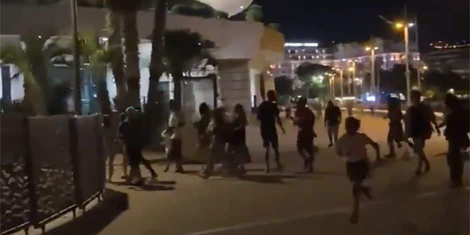 """""""Il y a eu un coup de folie collective à Cannes"""""""