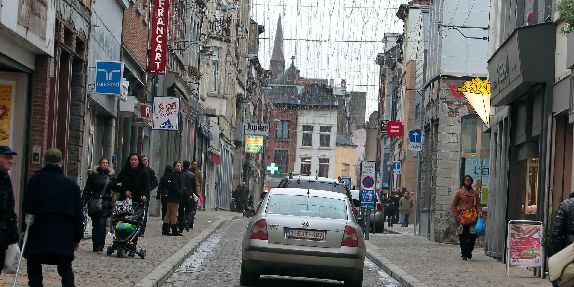 Mons en Mieux s'agace de voir le collège jouer les promoteurs immobiliers