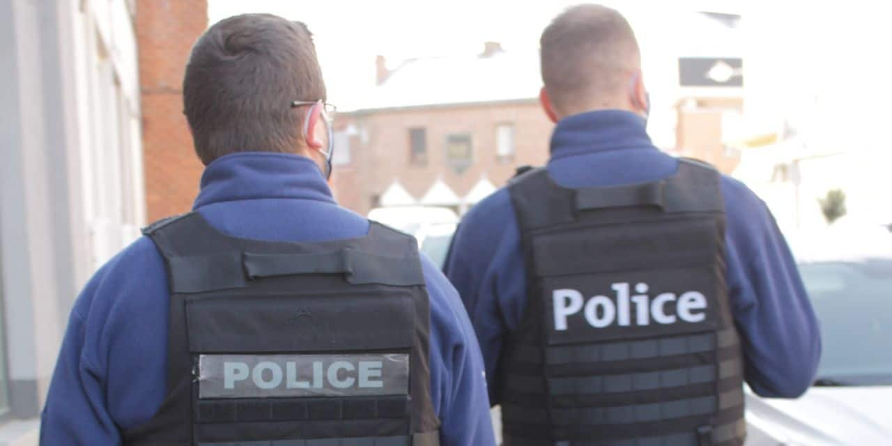 Vente de muguet le 1er mai: la police boraine rappelle les règles