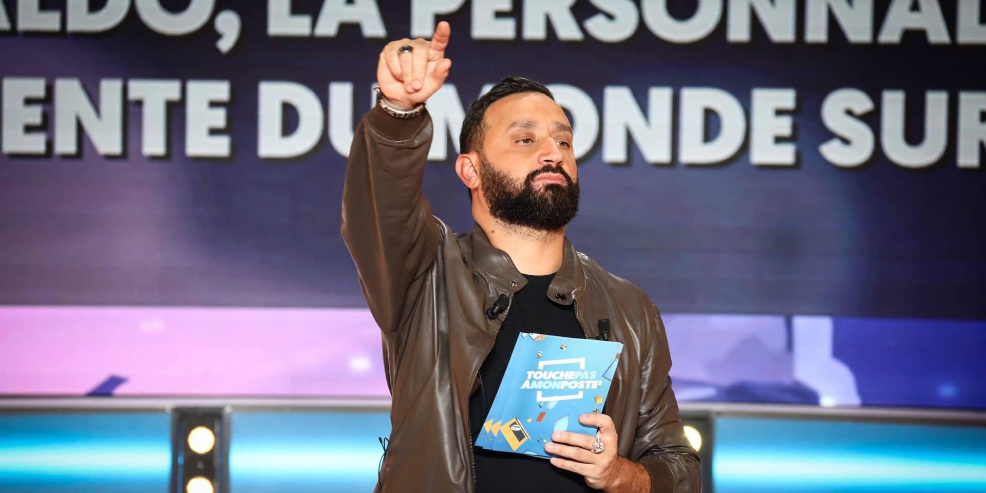 """Un animateur historique... et ruiné rejoint l'émission de Cyril Hanouna """"Touche pas à mon poste"""""""