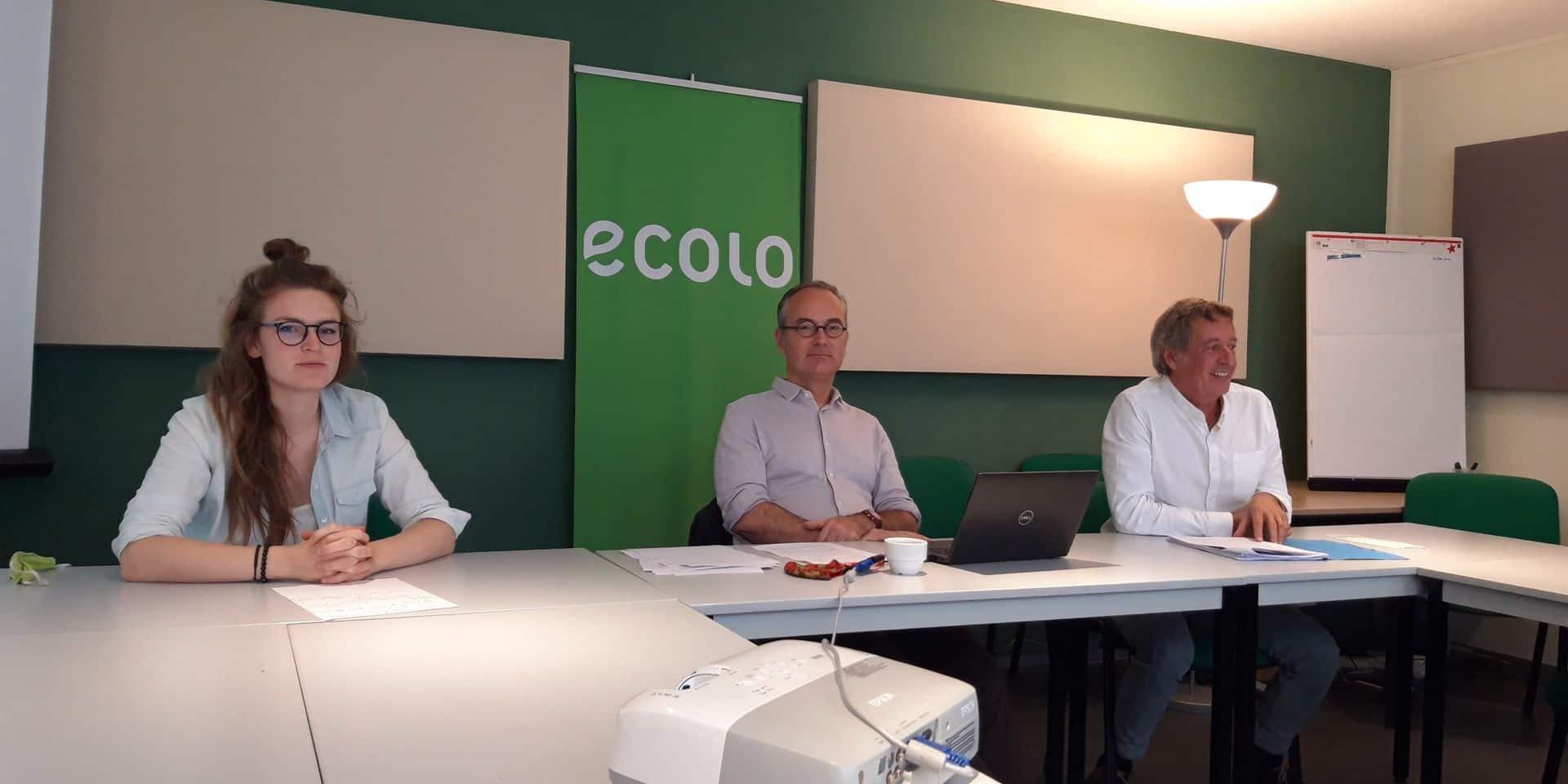 Un accueil mi-figue mi-raisin pour les Verts pour le plan de déploiement du Brabant wallon