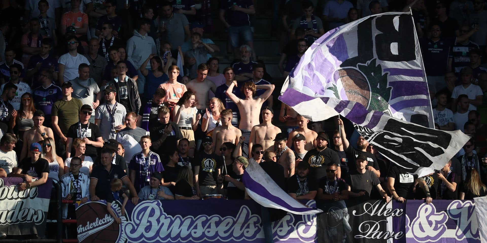 Sans supporters à l'Ajax ?