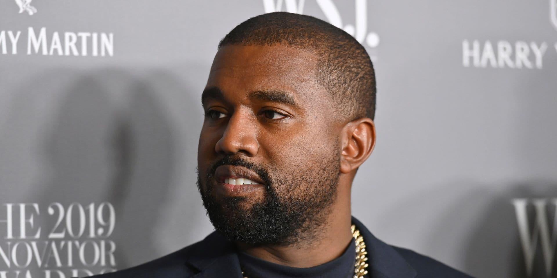 Kanye West : en roue libre, il tacle Jennifer Aniston (et la série Friends)