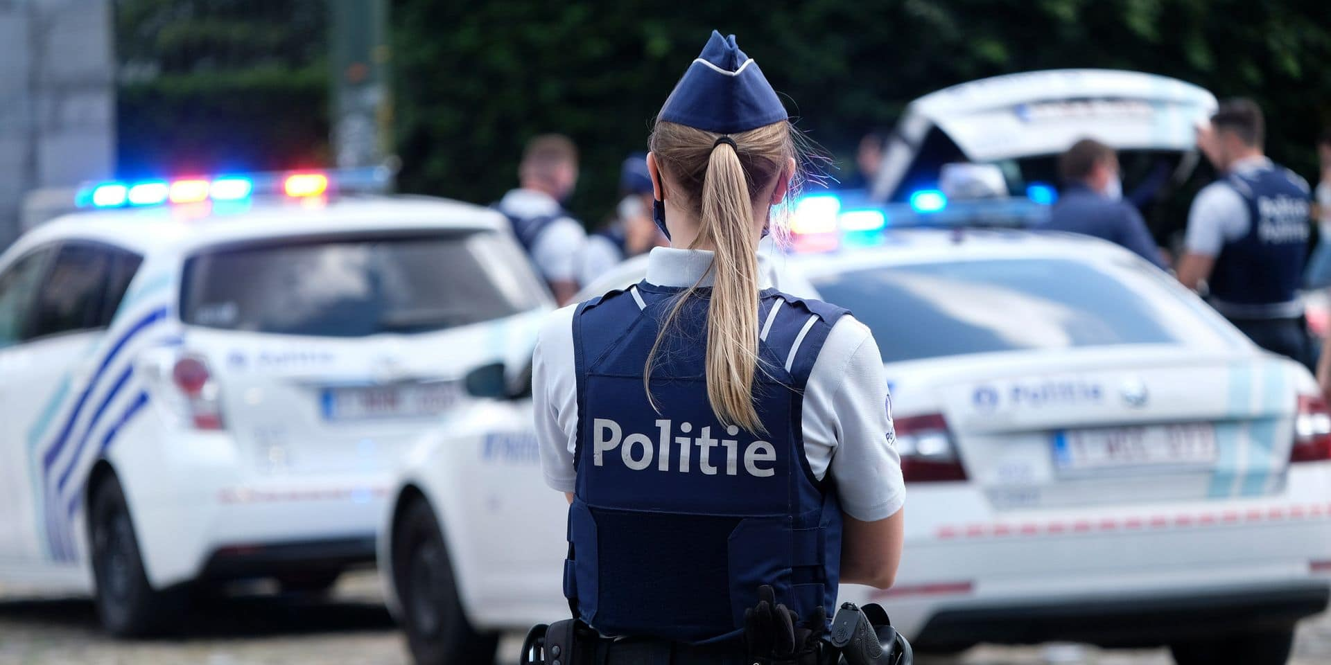 Respect des règles covid: la police peut-elle entrer chez vous ? Vincent Van Quickenborne rappelle la législation