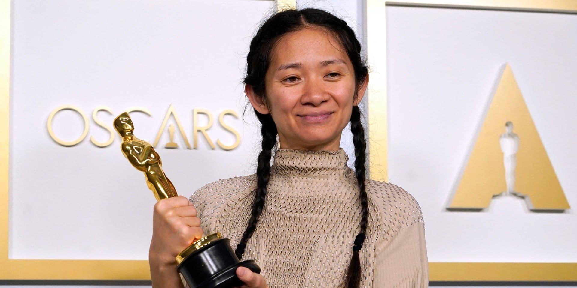 Des Oscars historiques, placés sous le signe de l'inclusion, des femmes et du triomphe de Nomadland: découvrez le palmarès complet
