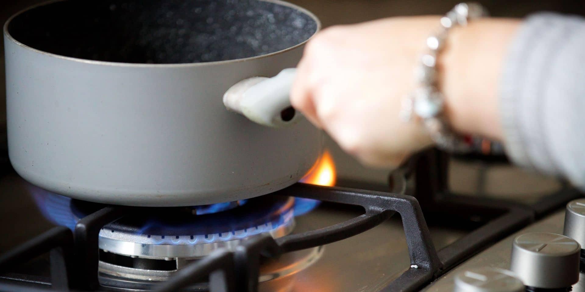 Frasnes: avec l'augmentation du prix de l'énergie, des formations pour les ménages pourraient être proposées