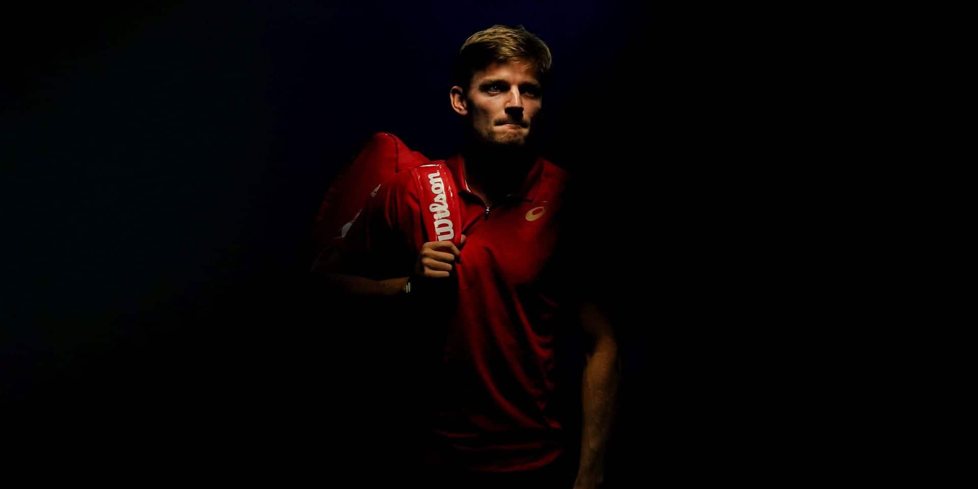 Open 13 Provence ATP 250 - David Goffin vs Egor Gerasimov