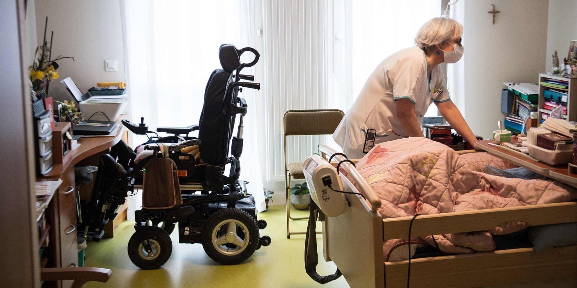 Coronavirus: Le CPAS de la Ville de Mons lance un appel aux dons