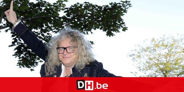 Pierre-Jean Chalençon a l'inauguration de la 35e fete foraine des Tuileries au Jardin des Tuileries a Paris, France, le 24 juin 2018. Photo by Vim/ABACAPRESS.COM Reporters / Abaca