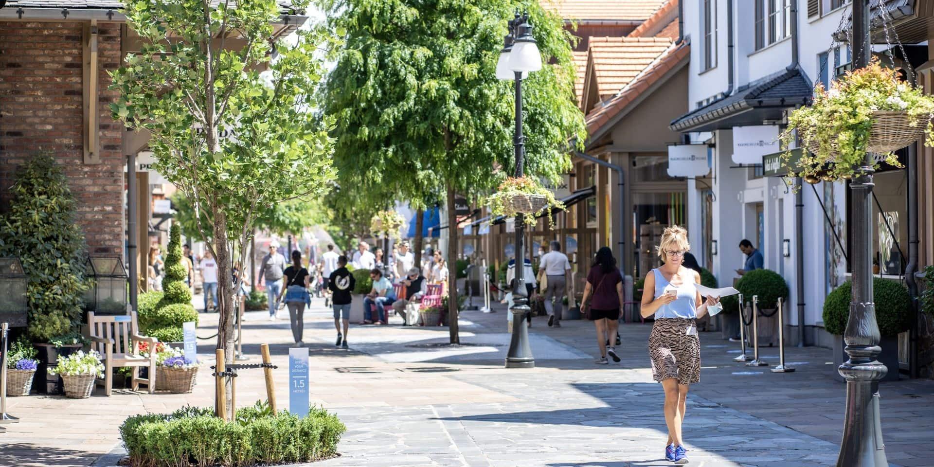 A Maasmechelen, il n'y a pas que le village : entre hiking, shopping et culture