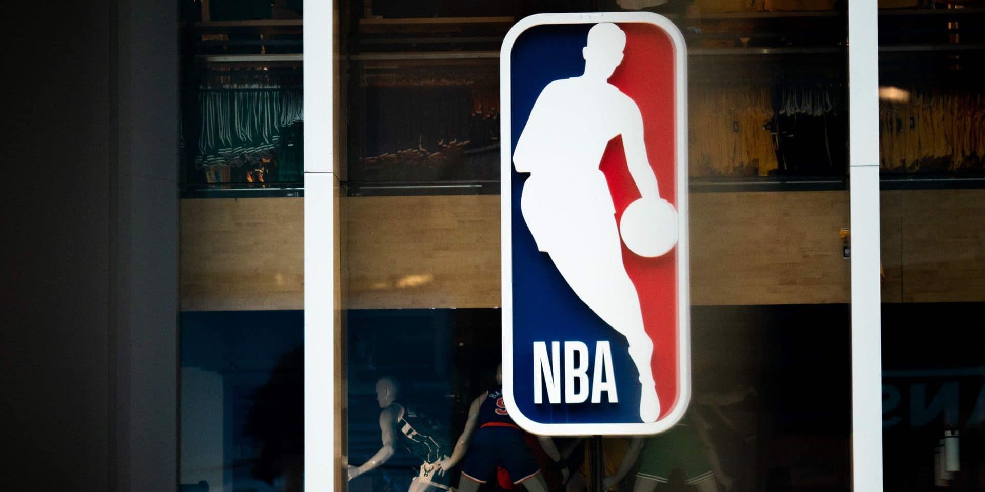 48 joueurs de la NBA positifs au Covid-19 au moment de la reprise des entraînements