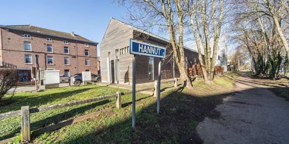 """Projet """"gare"""" à Hannut: le Gracq a obtenu gain de cause"""