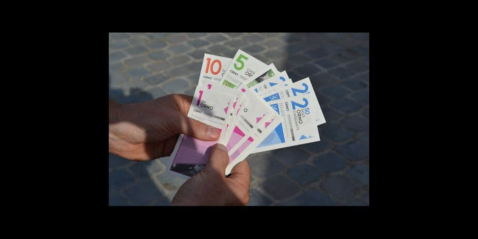 Covid-19: un billet de 19 orno pour doper la relance des commerces à Gembloux