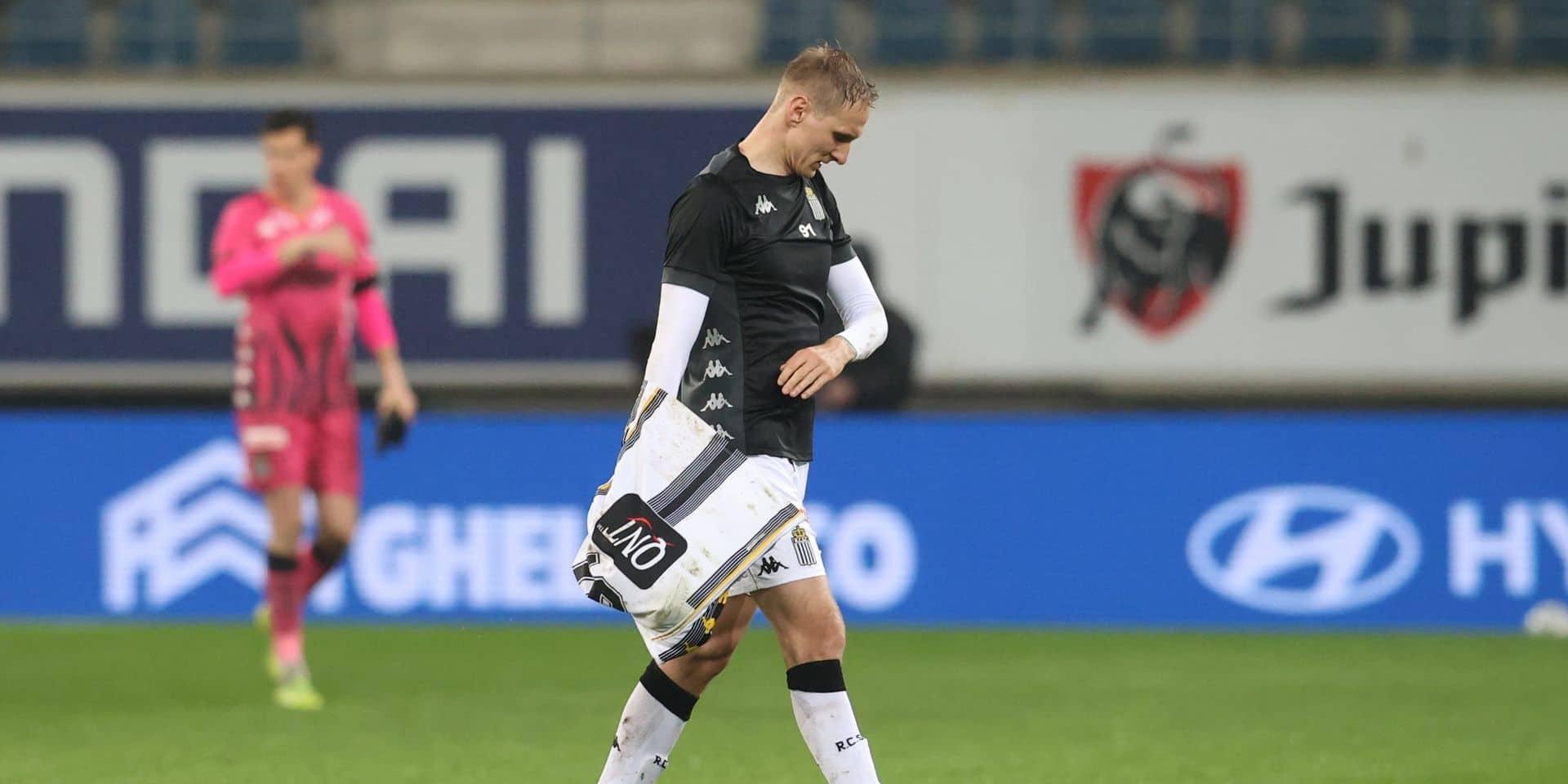 Teodorczyk en procès avec Anderlecht suite à un litige financier