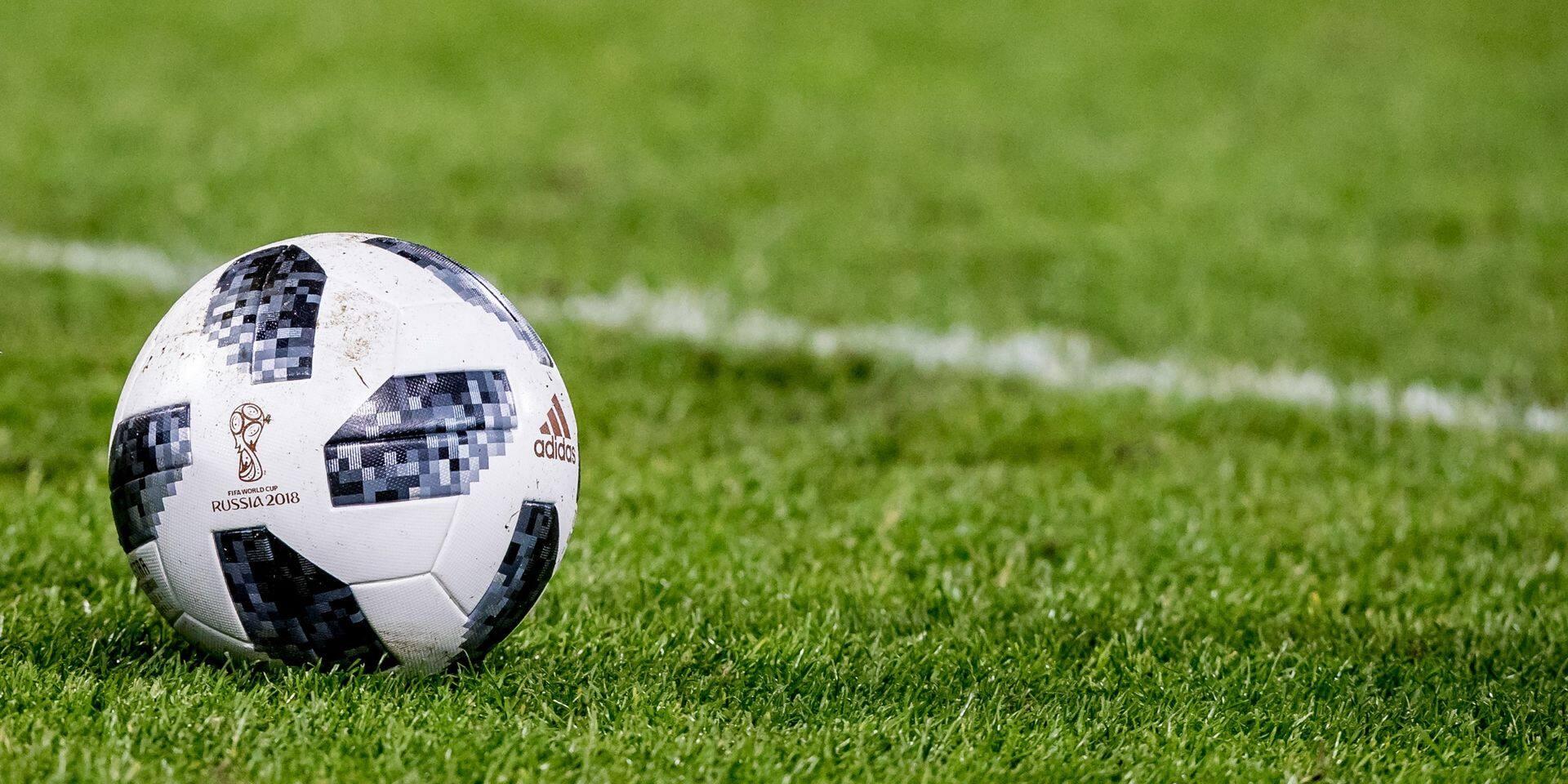 D2 ACFF: Real-Ganshoren encore une fois reporté