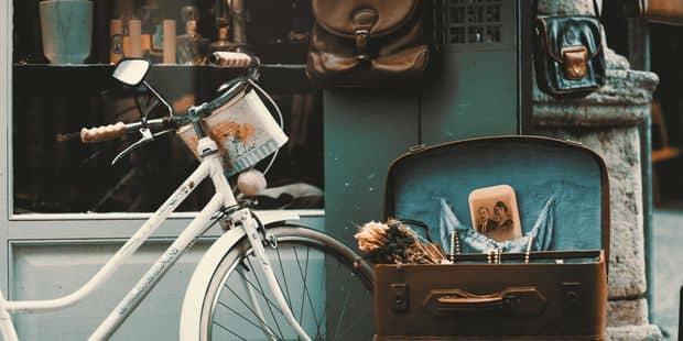 Vintage de luxe : les bonnes adresses bruxelloises - La DH