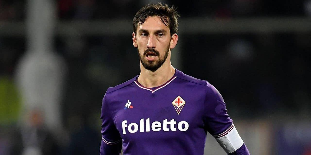 Un médecin condamné à un an avec sursis pour la mort du footballeur Davide Astori