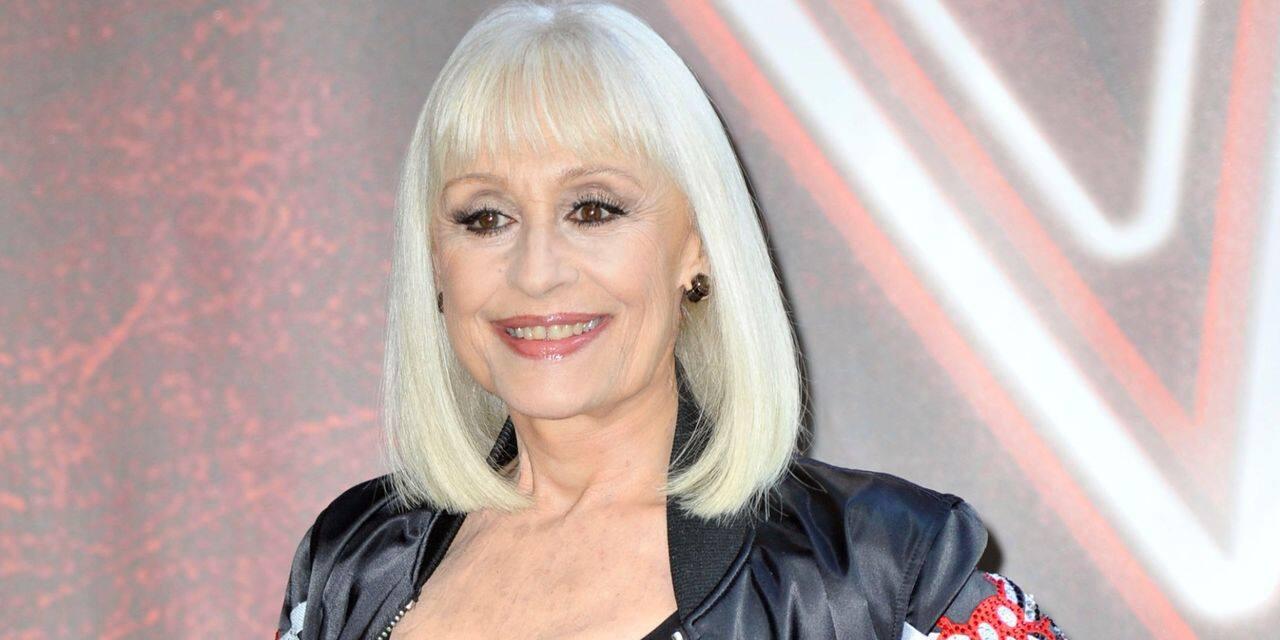 Raffaella Carrà, l'icône italienne qui a révolutionné la télévision, s'est éteinte