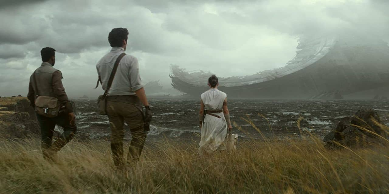 Star Wars: The Rise of Skywalker débarque deux mois plus tôt que prévu sur Disney +
