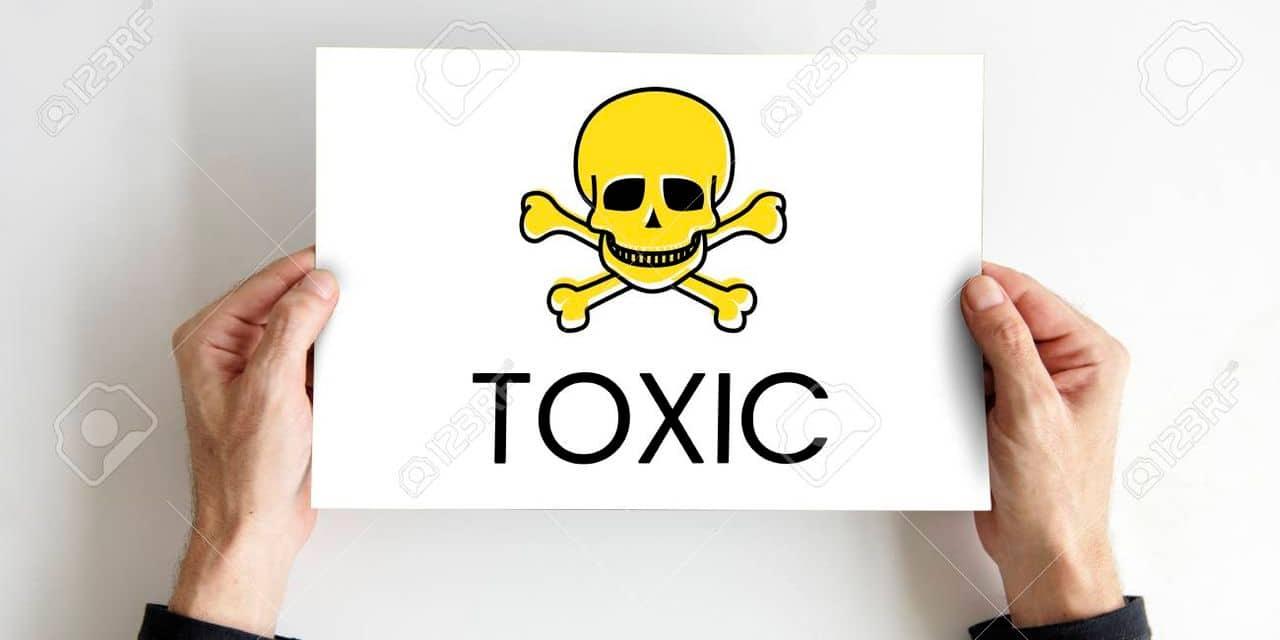 Deux fûts de déchets toxiques retrouvés à Chaumont-Gistoux!
