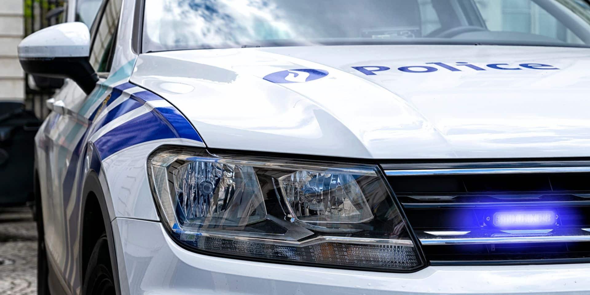 Dramatique accident de la circulation à Walcourt: un automobiliste perd la vie suite à une collision