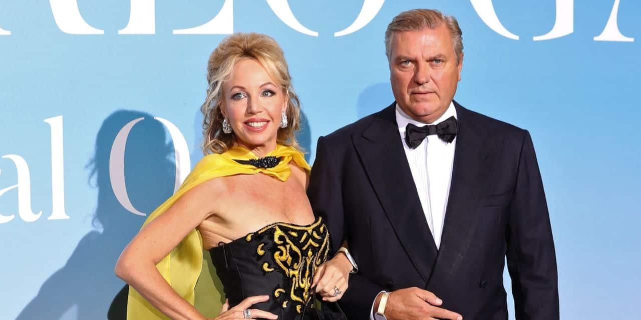 """""""Vrai drame émotionnel"""": l'interminable scandale familial et financier de la princesse Camilla de Bourbon-Siciles"""