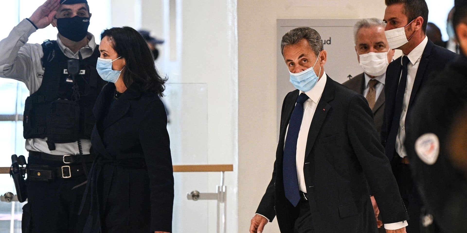 """""""Incompréhensible"""", """"sévérité disproportionnée"""", """"acharnement insensé"""": les nombreuses réactions à la condamnation de Nicolas Sarkozy"""