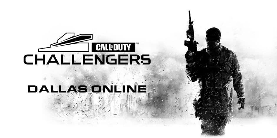 "Le Belge Bjarne ""Denza"" Sleebus remporte les Call of Duty Challengers de Dallas"