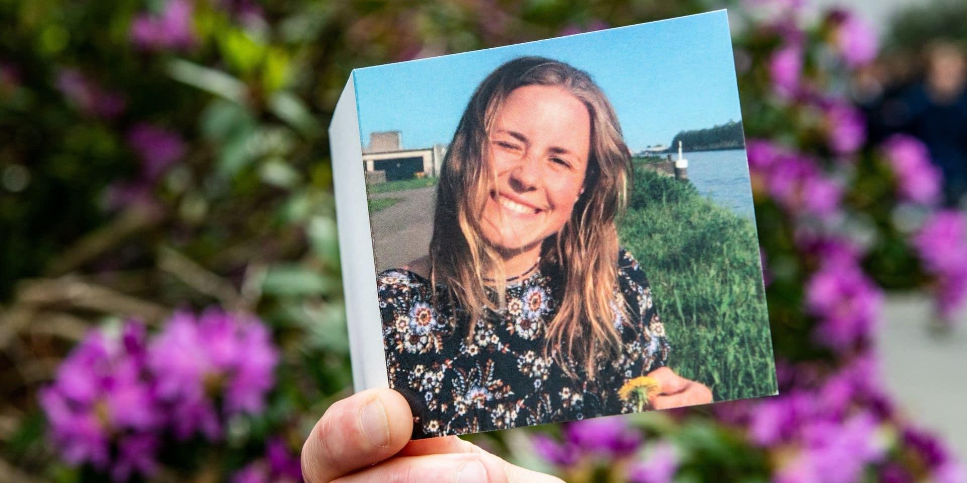 """Les parents de Julie Van Espen : """"Julie serait encore en vie si certains au sein de la justice avaient pris leurs responsabilités"""""""