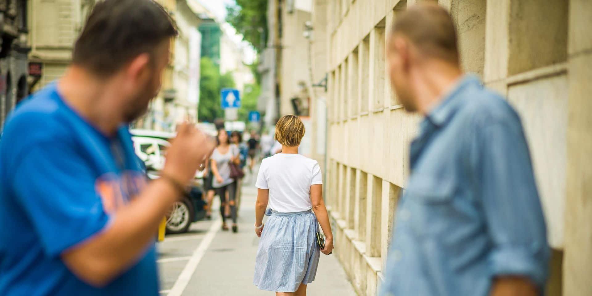 Mouscron: stop au harcèlement