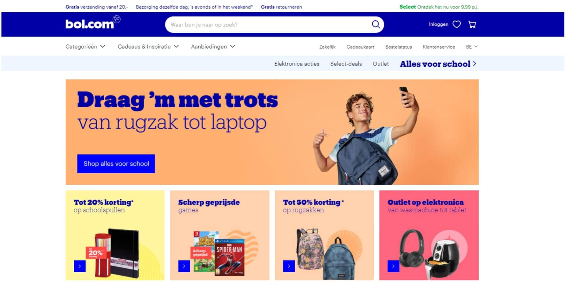 """Le magasin en ligne Bol.com interdit le terme """"Zwarte Piet"""""""