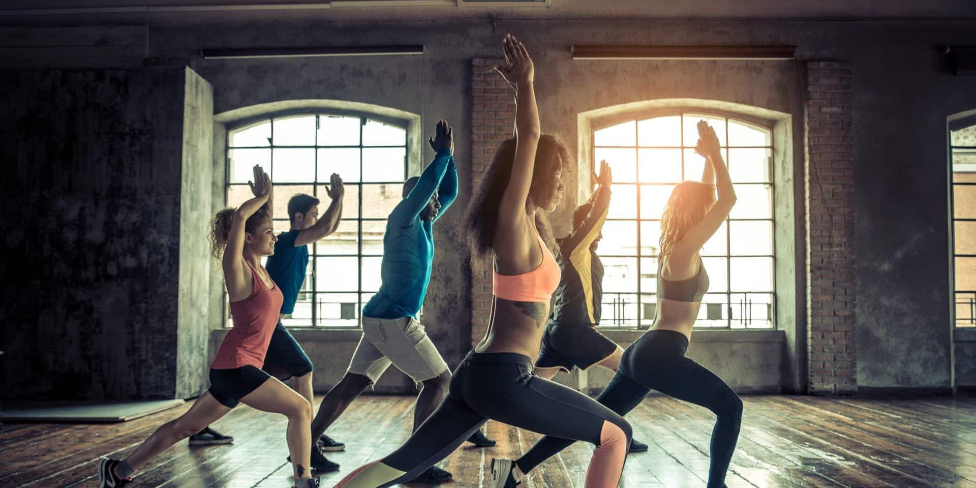 Il faudra aussi renseigner ses coordonnées pour un cours de sport ou un rendez-vous wellness
