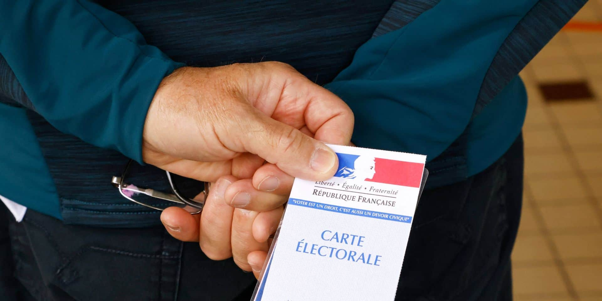 Elections régionales en France: l'extrême droite conquérante et abstention record en vue pour les régionales