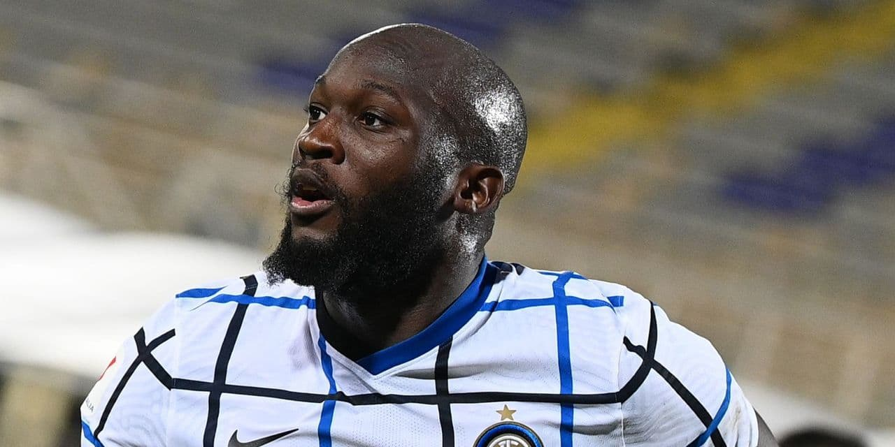 Romelu Lukaku qualifie l'Inter en Coupe d'Italie à la dernière seconde (VIDEO)