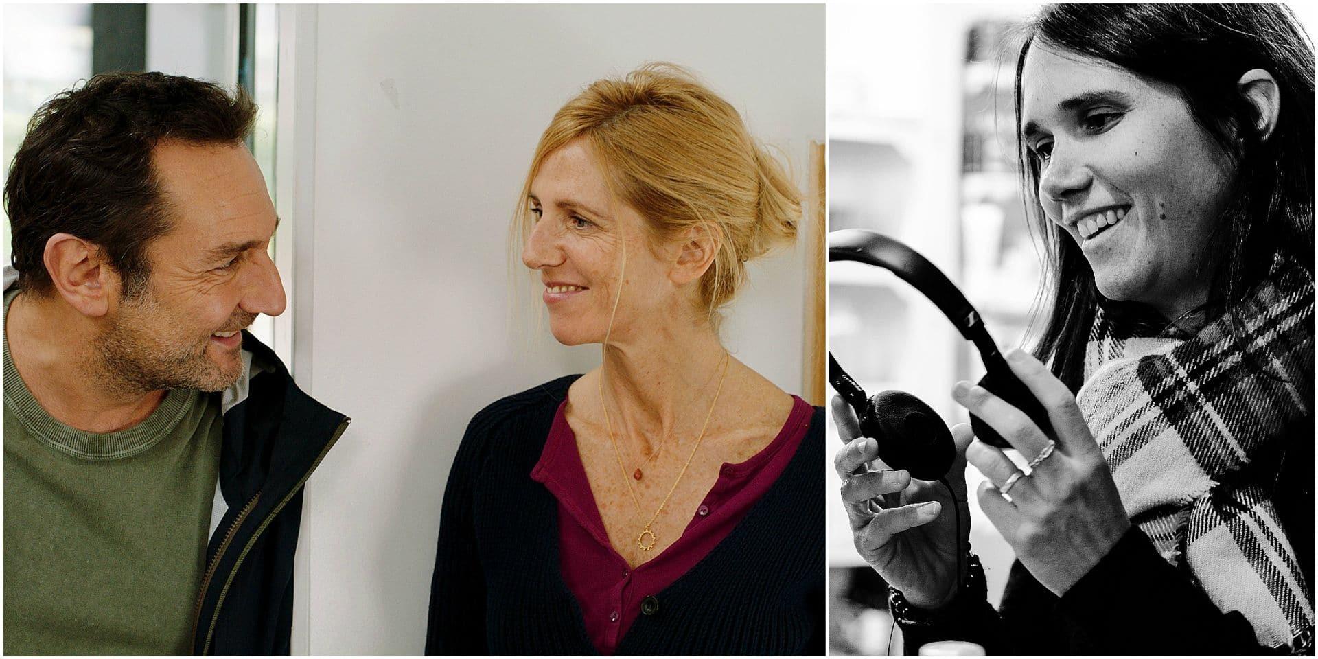 """Jeanne Herry, réalisatrice de """"Pupille"""": """"J'ai beaucoup filmé le regard des acteurs"""""""