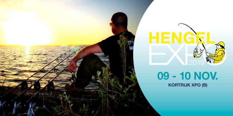 Concours réservé aux abonnés : La DH vous invite à l'évènement majeur de la pêche en Belgique