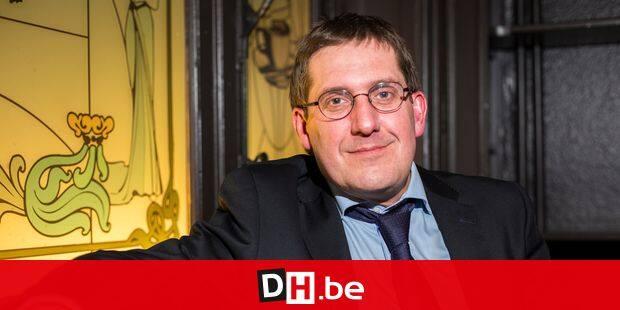 Liège : André Denis , député MR à la Province