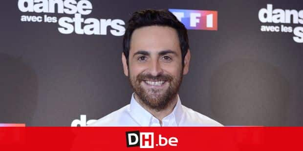 Camille Combal attending the Danse Avec Les Stars photocall at TF1 TV studios in Paris, France on September 11, 2018. Photo by Aurore Marechal/ABACAPRESS.COM Reporters / Abaca