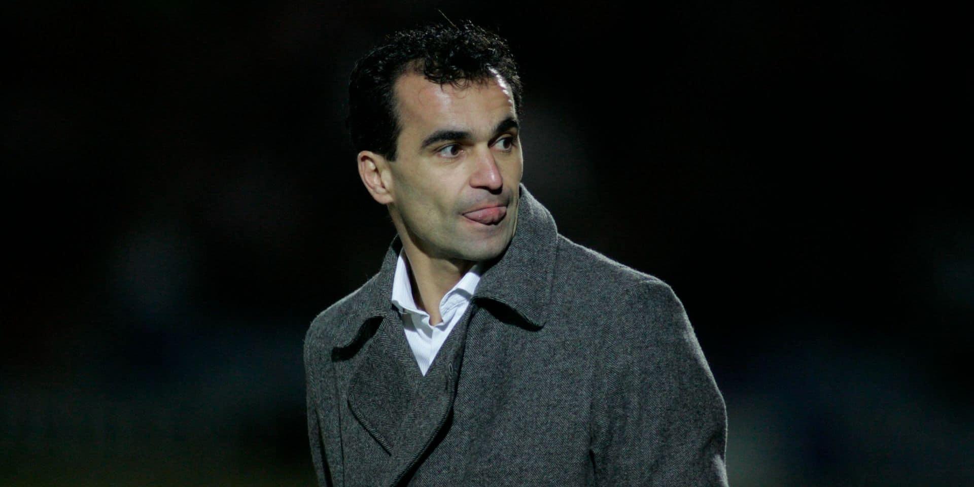La galloise histoire de Roberto Martinez