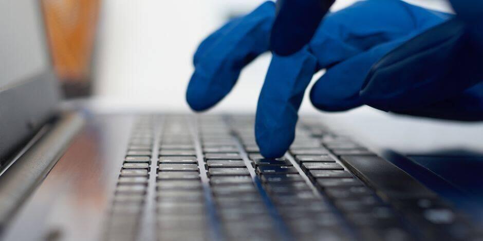 Le barreau de Charleroi victime d'une cyberattaque qui paralyse le système informatique