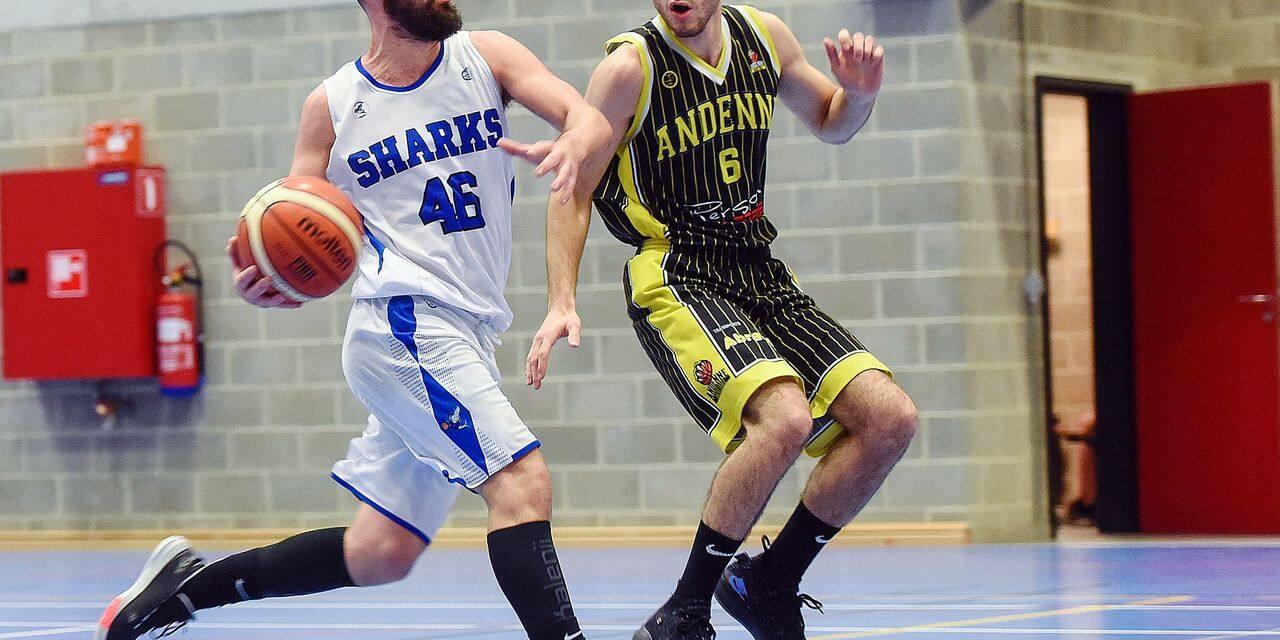 Basket-ball: un quart-temps a suffi à Profondeville face à Andenne B