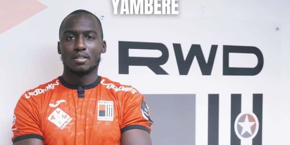 Après l'attaquant et le gardien, un nouveau défenseur pour le RWDM