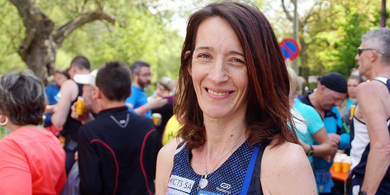 Nathalie Lecat: deux succès et une grosse frayeur