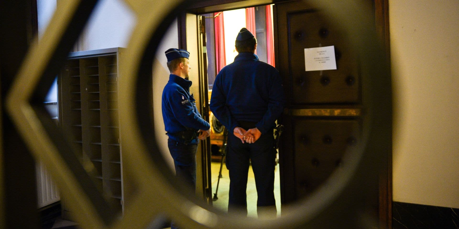 Quatre ans de prison requis pour un braquage à La Louvière