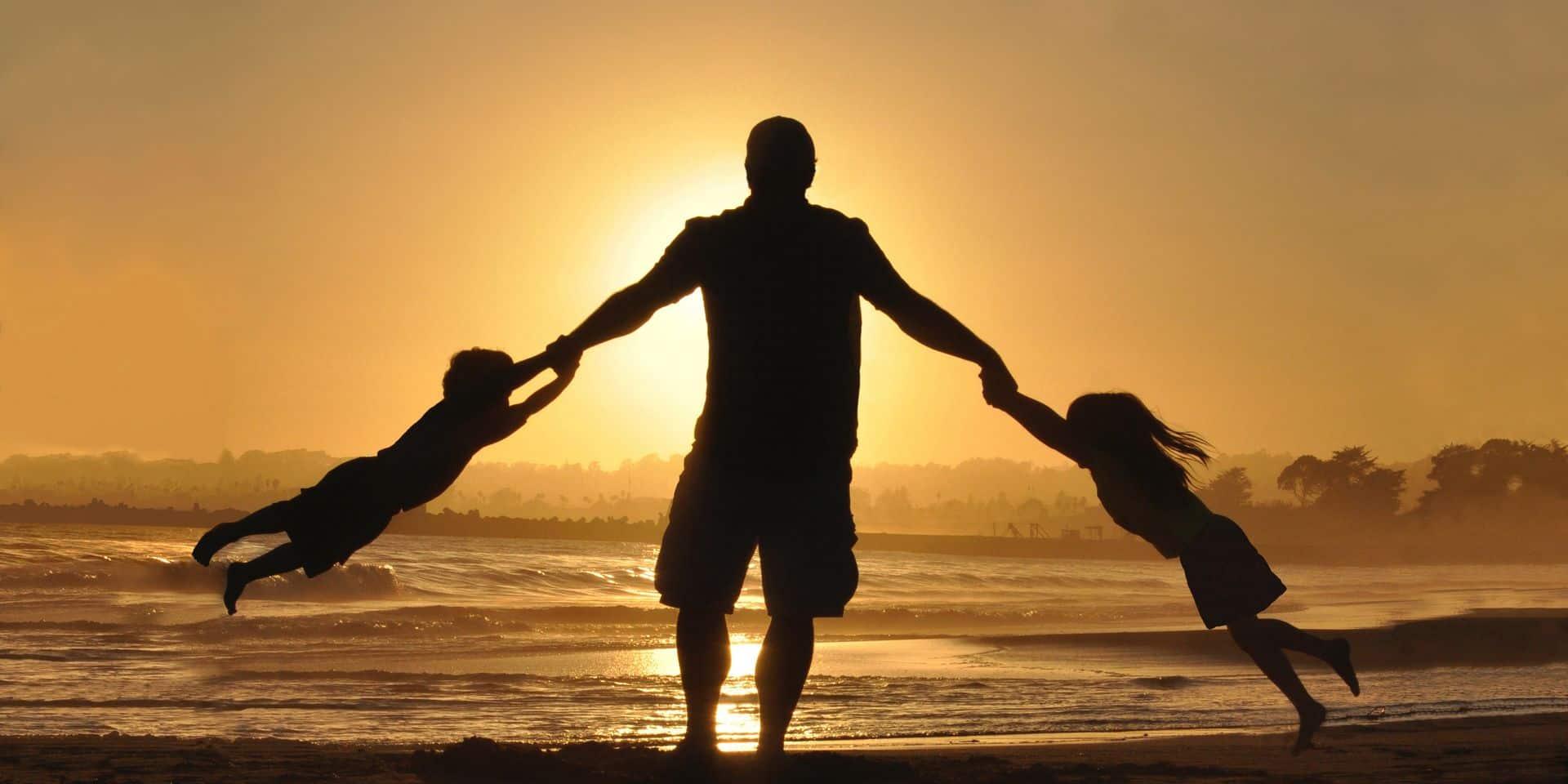 Vacances à mi-temps quand on est des parents séparés : comment partager au mieux cette période pour le bien-être des enfants?