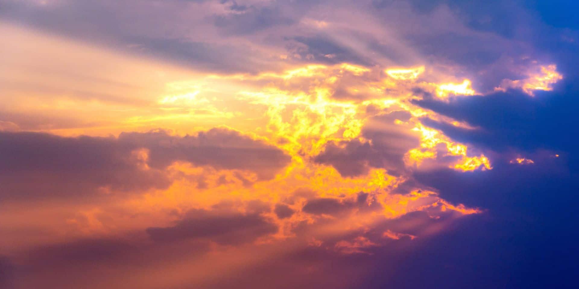 Météo: temps frais et ciel changeant