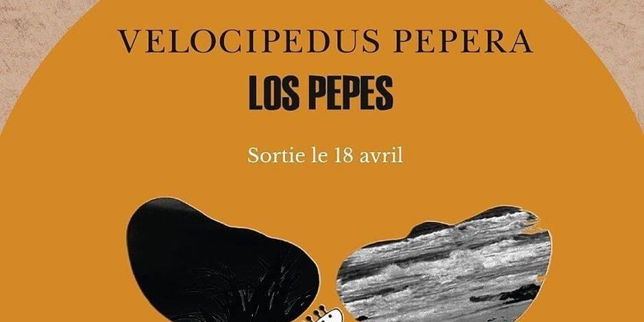 Découverte belge DH Radio: Los Pepes