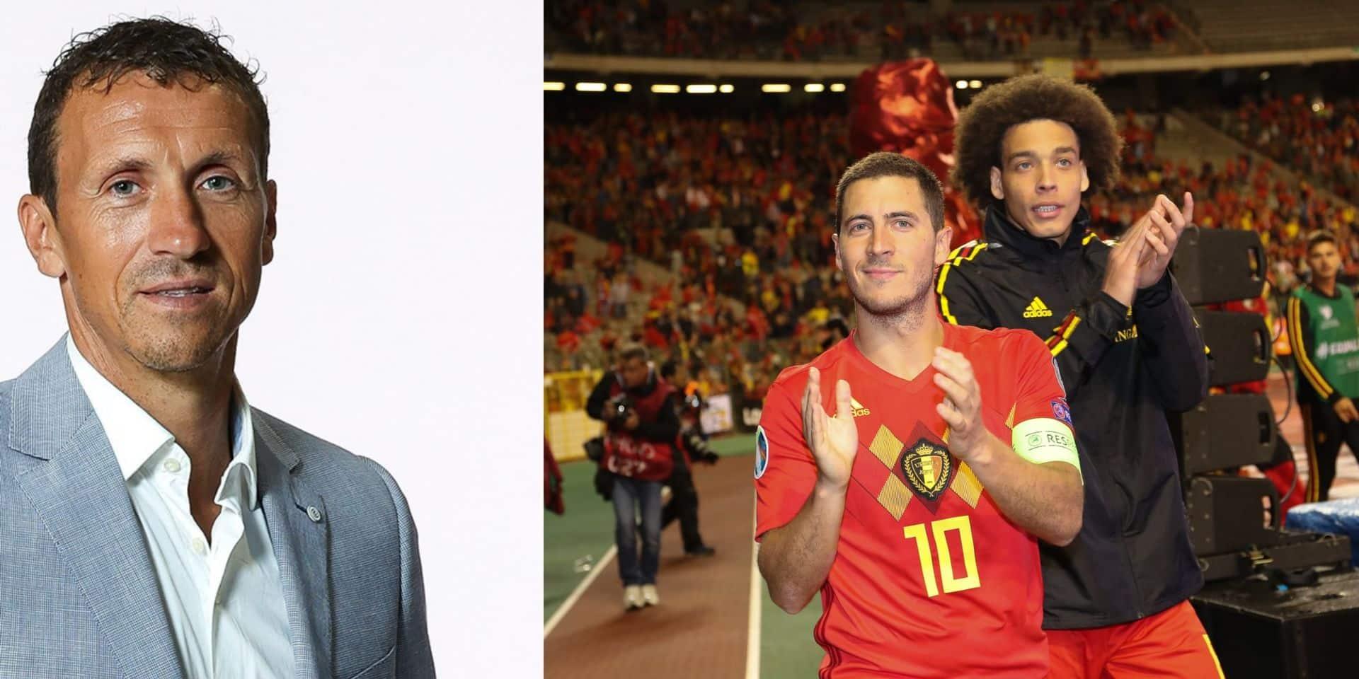 """Du tac au tac avec Teklak: """"Très difficile de gagner l'Euro sans deux de nos meilleurs joueurs"""""""